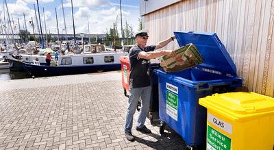 Bedrijfsafval service voor de beste prijs? Kies dan voor Milieu Service Nederland!